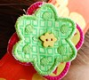 Picture of Buttonhole Flower 1 Patches